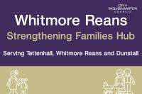 Whitmore Reans Strengthening Families Hub