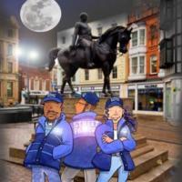 Wolverhampton Street Pastors