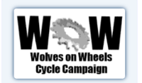 Wolves on Wheels